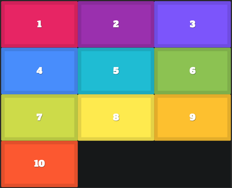 Flexbox Visual Guide Tutorial Learn The Basics Of Css