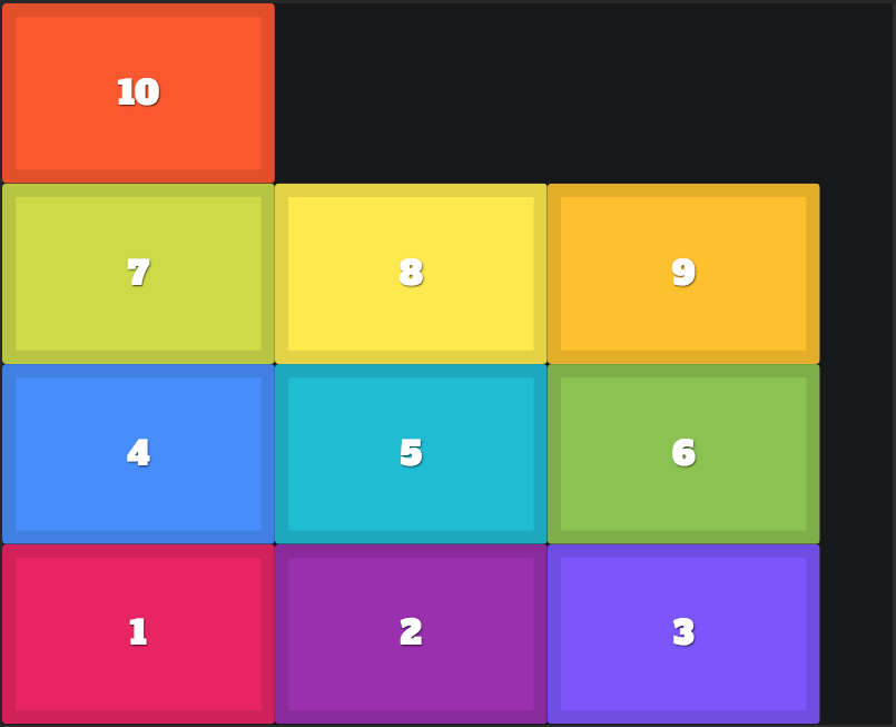 Flexbox Visual Guide Tutorial - Learn the basics of CSS